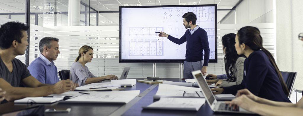 Technology Master Planning